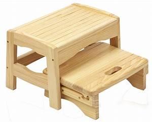 Safety 1st Wooden 2 Step Stool: Safety 1st: Amazon co uk: Baby