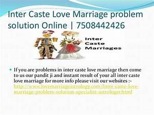 Is It Love Solution : inter caste love marriage problem solutions ~ Melissatoandfro.com Idées de Décoration