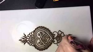 Henna Heart Related Keywords & Suggestions - Henna Heart ...