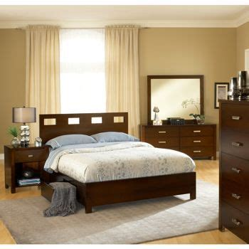 costco paxton  piece king storage bedroom set