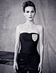 Natalie Portman Magazine