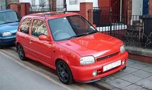 Nissan Micra K11 : file nissan micra sr k11 jpg wikimedia commons ~ Dallasstarsshop.com Idées de Décoration