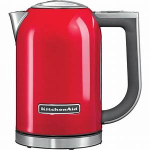 Kitchenaid Kaffeemaschinen Test : kitchenaid wasserkocher 1 7l 5kek1722 offizielle website ~ Michelbontemps.com Haus und Dekorationen