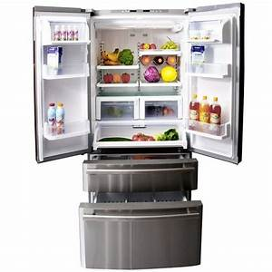 Refrigerateur Americain Pas Cher : frigo haier ~ Dailycaller-alerts.com Idées de Décoration