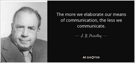 priestley quote    elaborate  means