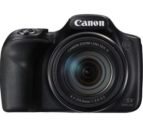 Canon Powershot Sx540 Hs Bridge Camera & Accessories