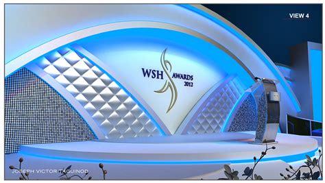 Wsh Awards By Joseph Victor Taguinod At Coroflot.com