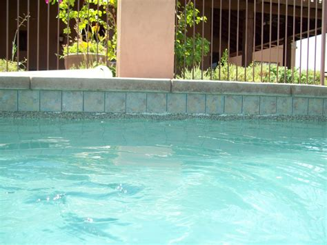 arizona bead blasting pool tile cleaning chandler az