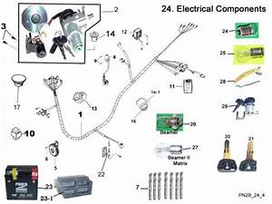 Eton Viper 40 Wiring Diagram Ignition Parts : electrical components get 2 it parts llc atv scooter ~ A.2002-acura-tl-radio.info Haus und Dekorationen