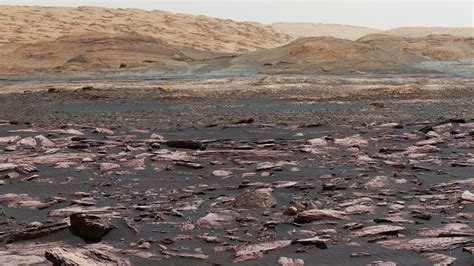 More to Explore in Five-Year-Old Mars Rover's Future ...