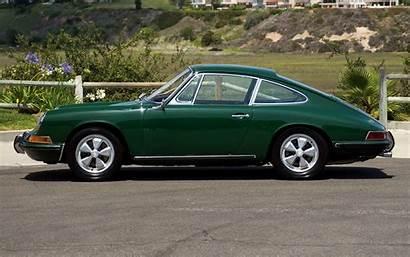 Porsche 911 1967 Ws