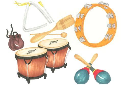 percussion instruments clipart   cliparts