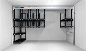 Etagere En Fer Pour Garage : tag re de garage acheter une tag re de rangement pour ~ Edinachiropracticcenter.com Idées de Décoration