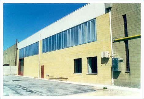 vendita capannoni torino 1999 2000 liamento capannoni industriali