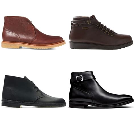 The Best Winter Boots For Men Fashionbeans