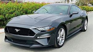 Ford Mustang 2020 GT Premium, 5.0 V8 GCC, 0km w/ 3Yrs or 100K km WTY + 60K km SERV from Al Tayer ...