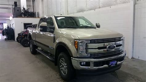 2017 Ford F350 Super Duty Lariat Boundary Ford