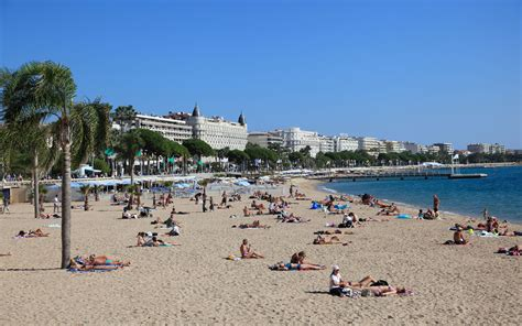 Cannes destination is the official website of the tourist office. Muslim beachgoers banned from wearing burkinis in Cannes ...