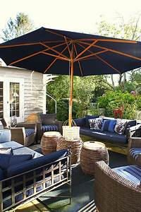 Grand Abri De Jardin : grand parasol de jardin awesome un abri de soleil avec un ~ Dailycaller-alerts.com Idées de Décoration
