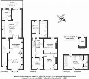 Pics for gt terraced house plan for Terraced house plans uk