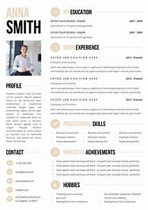 Looking for a job you need one of these killer cv for Good looking resume templates