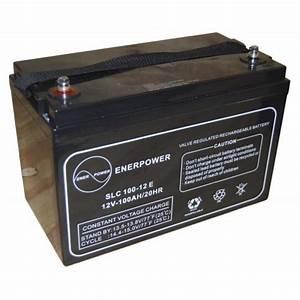 Batteria 12 Volt : batteria agm dc ev 100 12 12 volt 100ah deep cycle fullriver ~ Jslefanu.com Haus und Dekorationen