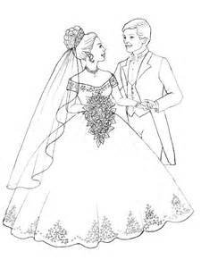 wedding coloring book n 34 coloring pages of and weddings