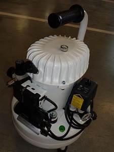 Compresseur Silencieux 50l : compresseur silencieux 9 l mecadeco ~ Edinachiropracticcenter.com Idées de Décoration