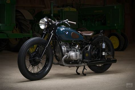 bmw vintage motorcycle old timer this swiss bmw restomod is just perfekt bike exif