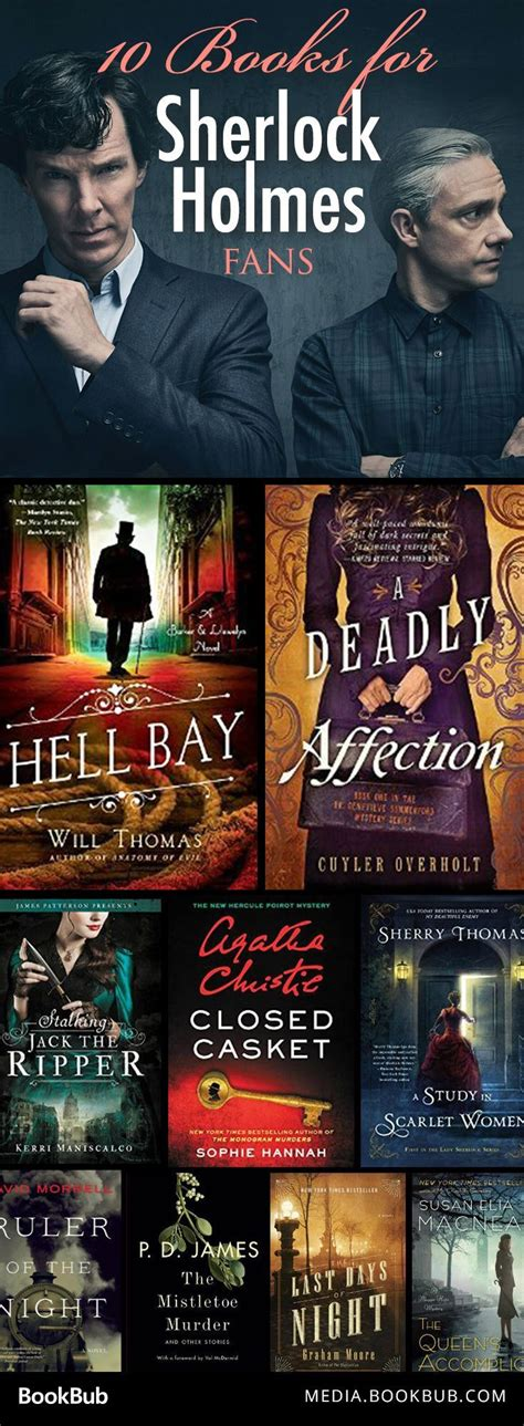 books sherlock holmes reading mystery brilliant mysteries worth these check calling bookbub poster fans