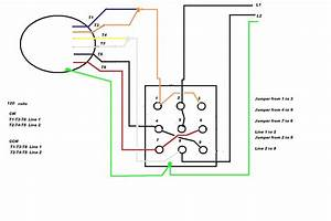 Wiring Diagram For Dayton Electric Motor