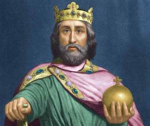 Charlemagne Bio... Emperor Charlemagne Quotes