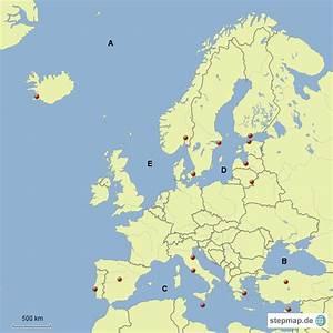 Blitz Reisen Südafrika : nord und s deuropa von refjumepe13 landkarte f r ~ Kayakingforconservation.com Haus und Dekorationen