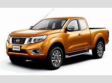 2018 Nissan Navara SE Price in UAE, Specs & Review in