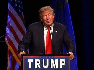 Trump Blasts Clinton, Obama in Las Vegas Speech - YouTube