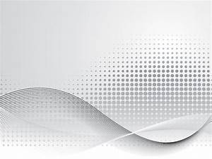 Abstract free grey business background with a wave. Ideal ...