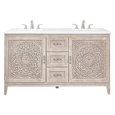 home decorators collection chennai 61 in w vanity