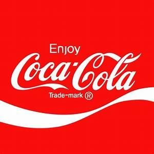 antique coca cola logo