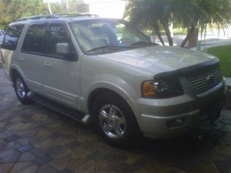 buy car manuals 2006 ford expedition electronic toll collection buy used 2006 ford expedition limited 4 x 4 95 600 miles one owner 14 500 orlando in
