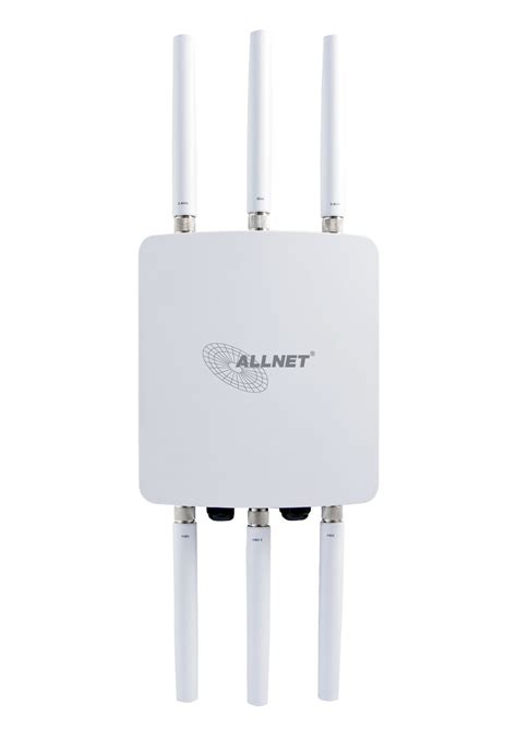 wlan überwachungskamera outdoor allnet gmbh access points outdoor