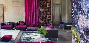 Boratti Fabrics from Designers Guild