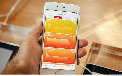 s health app for iphone how iphone apps could impact your insurance money