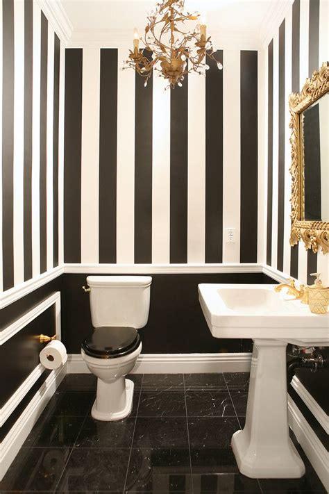 black white purple bathroom best 25 purple striped walls ideas on 17440