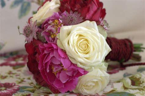 wwwblushrosecouk manchester wedding flowers rich red