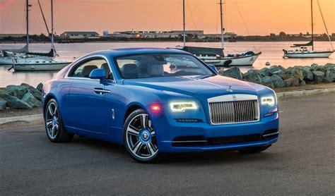 koenigsegg car blue stunning arabian blue 2017 rolls royce wraith for sale