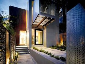 Modern Home Interiors  Cottage Like Contemporary Homes