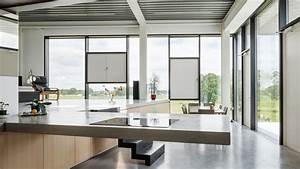 Maison Structure Métallique : infosteel infosteel ~ Melissatoandfro.com Idées de Décoration