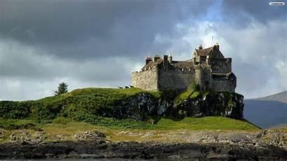 Scottish Castles Computer Castle Wallpapers Code Wallpapersafari