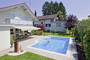 Gartengestaltung Mit Pool : poolsten athen off white f r rektangul ra pooler ~ A.2002-acura-tl-radio.info Haus und Dekorationen