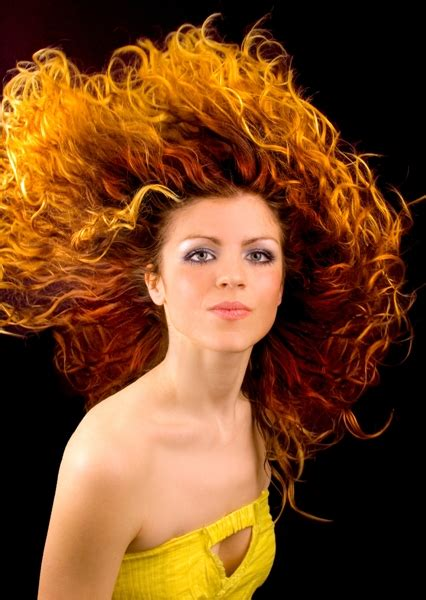 funky hairstyles   beautifully crazy fave hairstyles